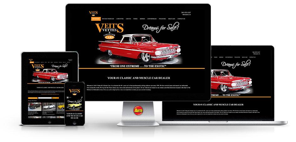 Veit's Vettes