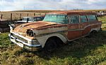 1958 COUNTRY SQUIRE Thumbnail 2