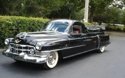 Cadillac Hearse | Auta com