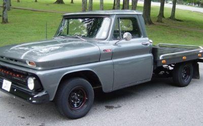 Chevrolet C10 | Auta com